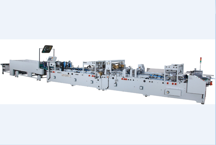 Automatic bonding machine